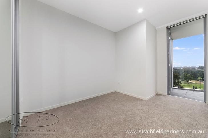 404B/86 Centenary Drive, Strathfield 2135, NSW Unit Photo