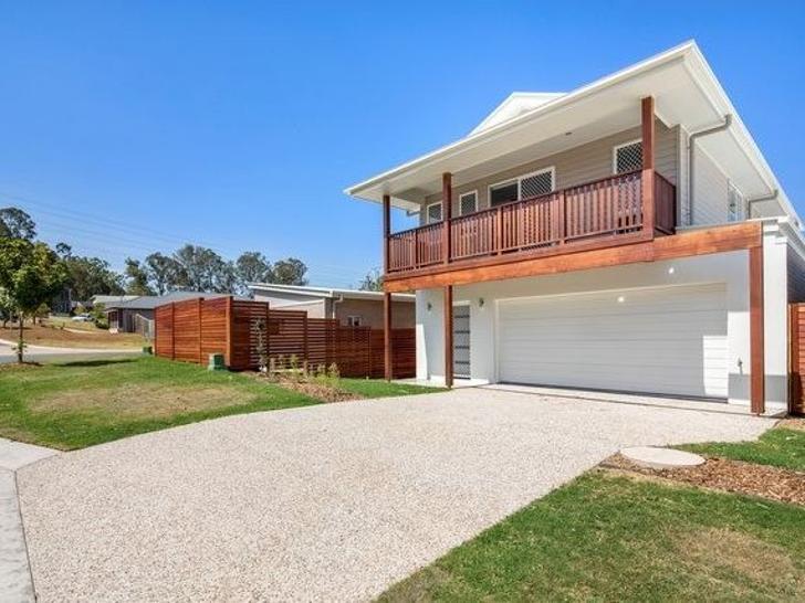 8 Sawmill Circuit, Riverhills 4074, QLD House Photo