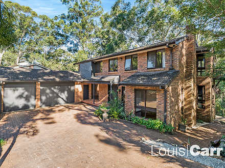 12 Roma Court, West Pennant Hills 2125, NSW House Photo