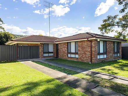 11 Holstein Close, Emu Heights 2750, NSW House Photo