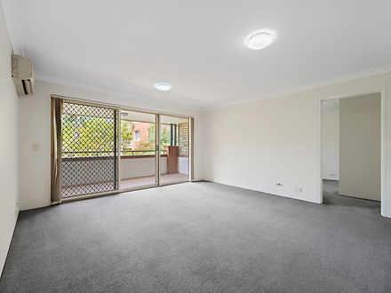 23A/19-21 George Street, North Strathfield 2137, NSW Apartment Photo