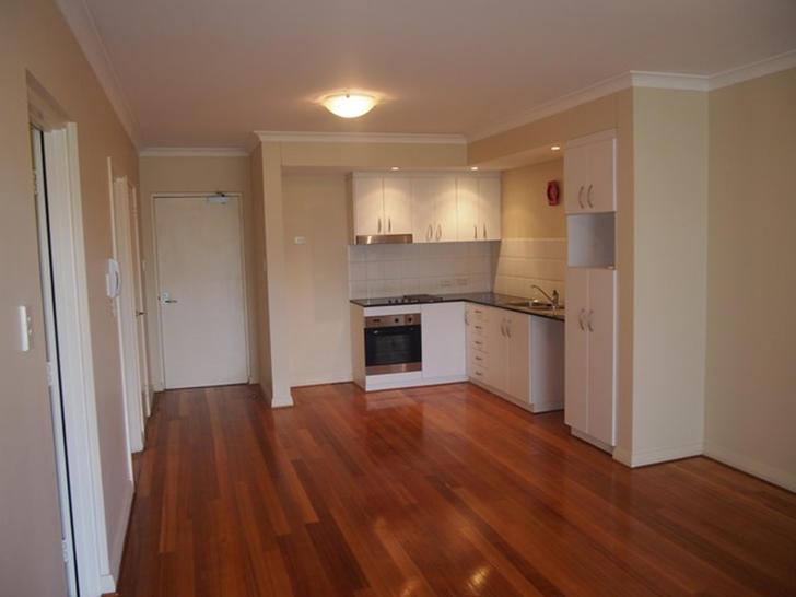 31/34 Kings Park Road, West Perth 6005, WA Apartment Photo