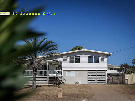 30 Shannon Drive, Moranbah 4744, QLD House Photo