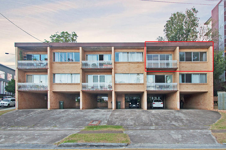 6/89 Coonan Street, Indooroopilly 4068, QLD Unit Photo