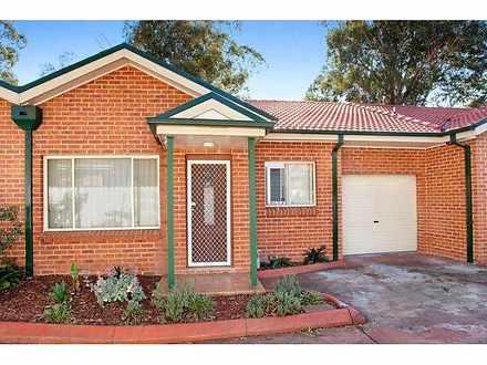 95 Rawson Road, South Wentworthville 2145, NSW Villa Photo