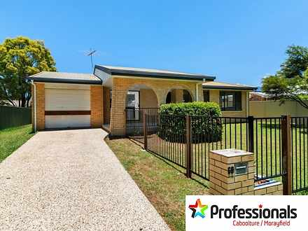 60 Matthew Flinders Drive, Caboolture South 4510, QLD House Photo