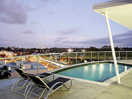 1001/30 Riverview Terrace, Indooroopilly 4068, QLD Unit Photo