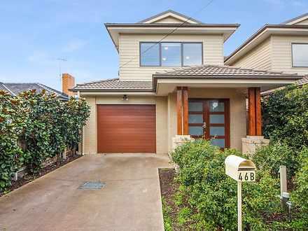 46B Trigg Street, Geelong West 3218, VIC Townhouse Photo