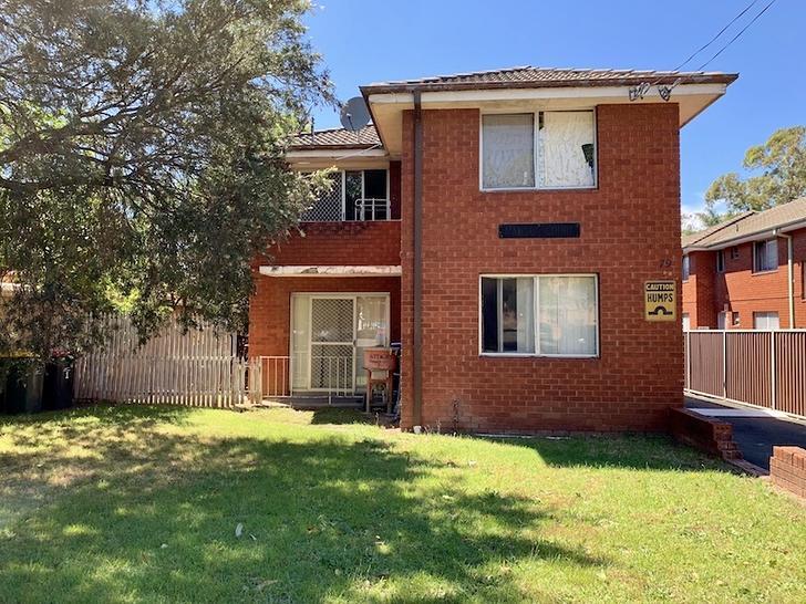 8/79 Dartbrook Road, Auburn 2144, NSW Unit Photo
