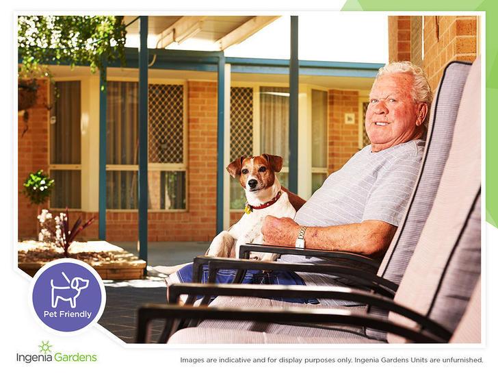 106/52 Chatsbury Street, Goulburn 2580, NSW Retirement Photo