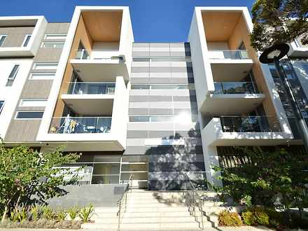 18/10 Hawksburn Road, Rivervale 6103, WA Apartment Photo