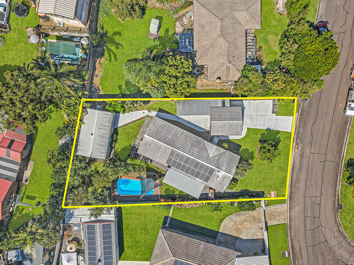 6 Kathleen Drive, Bli Bli 4560, QLD House Photo