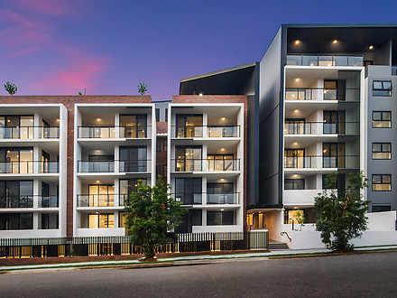 504/18-26 Mermaid Street, Chermside 4032, QLD Apartment Photo