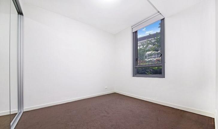 9/6 Archibald Avenue, Waterloo 2017, NSW Apartment Photo