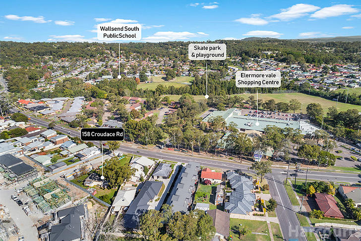 158 Croudace Road, Elermore Vale 2287, NSW House Photo