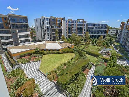 1 Hirst Street, Arncliffe 2205, NSW Apartment Photo