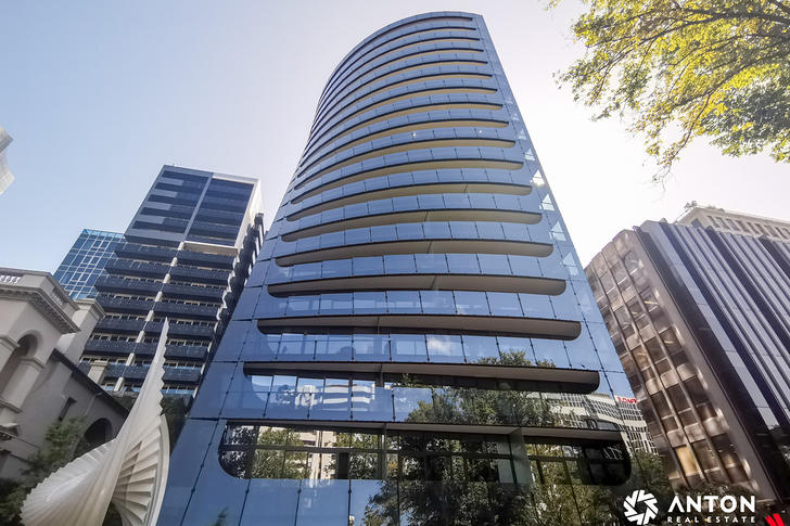 1001/450 St Kilda Road, Melbourne 3004, VIC Apartment Photo