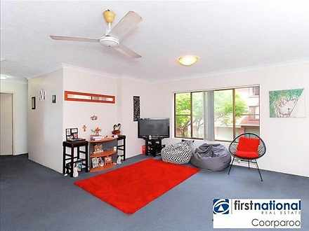 3/15 Leicester Street, Coorparoo 4151, QLD Unit Photo