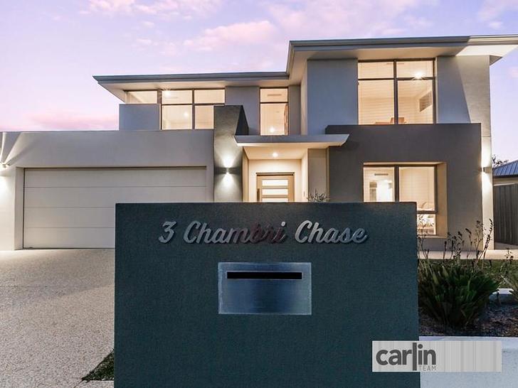 3 Chambri Chase, Success 6164, WA House Photo