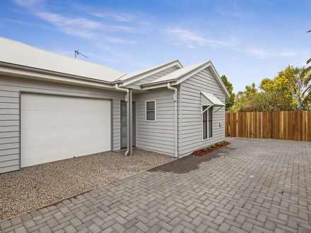 1/61A Rome Street, Newtown 4350, QLD House Photo