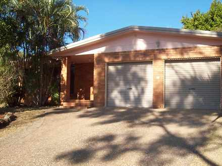 472 Eichelberger Street, Frenchville 4701, QLD House Photo