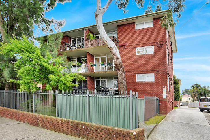 7/44 Grosvenor Crescent, Summer Hill 2130, NSW Apartment Photo
