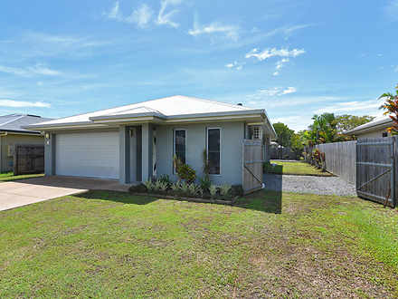 4 Byerstown Link, Trinity Park 4879, QLD House Photo