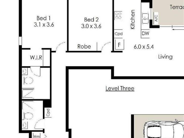 26/31 Mindarie Street, Lane Cove North 2066, NSW Apartment Photo