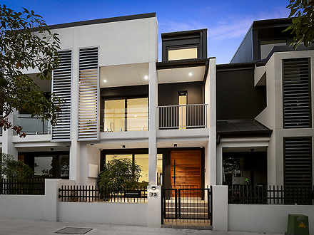 59 Beaconsfield Street, Beaconsfield 2015, NSW Terrace Photo