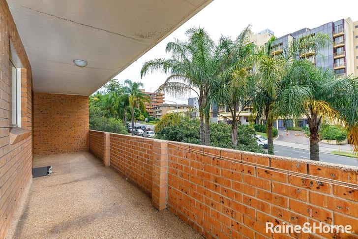 27 Great Western Highway, Parramatta 2150, NSW Apartment Photo