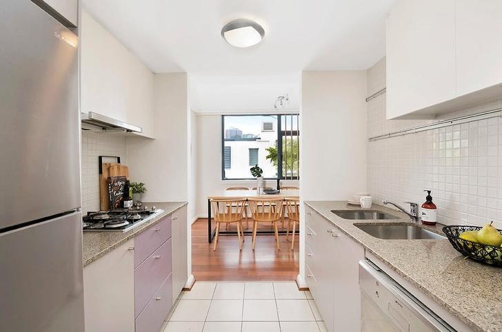 M208/26 Cadigal Avenue, Pyrmont 2009, NSW Apartment Photo