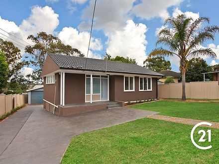 8 Iwunda Road, Lalor Park 2147, NSW House Photo