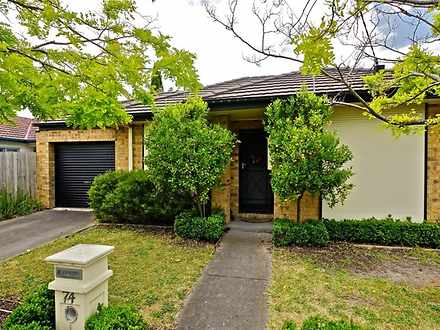 74 Eastgate Street, Oakleigh 3166, VIC House Photo
