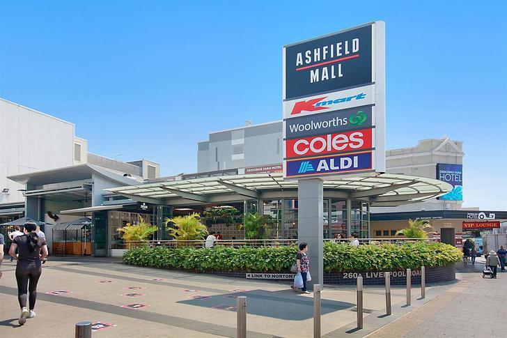1/ 421 Liverpool Road, Ashfield 2131, NSW Unit Photo