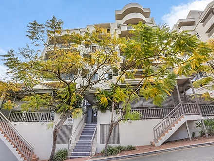 210/99 Gregory Terrace, Spring Hill 4000, QLD Unit Photo