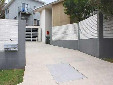 5/54 Erneton Street, Newmarket 4051, QLD Townhouse Photo