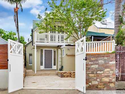 32 Arthur Street, Balmain 2041, NSW Duplex_semi Photo