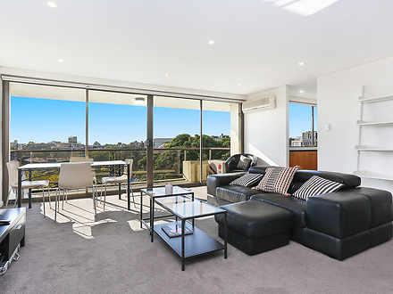16/192 Ben Boyd Road, Neutral Bay 2089, NSW Apartment Photo
