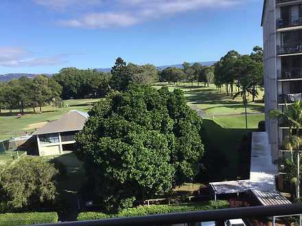 38/13 Fairway Drive, Clear Island Waters 4226, QLD Apartment Photo