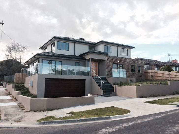 13 Selby Street, Mount Waverley 3149, VIC Townhouse Photo