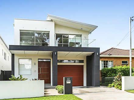 4A Ogilvy Street, Peakhurst 2210, NSW House Photo