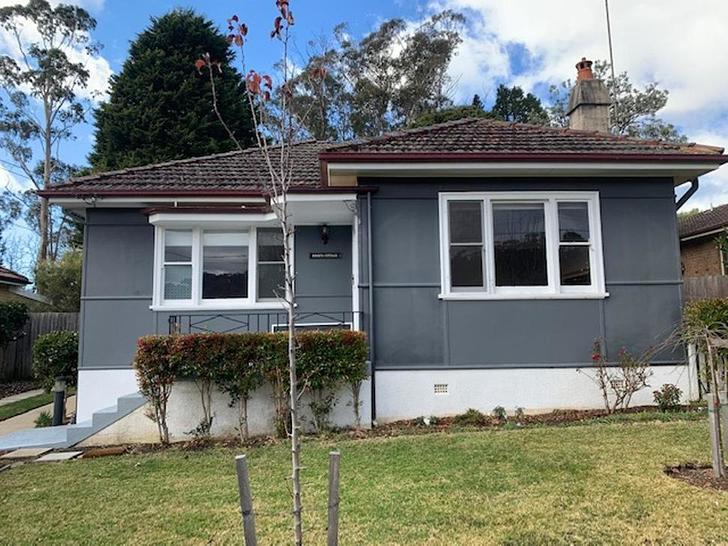 19 Eunoe Street, Katoomba 2780, NSW House Photo