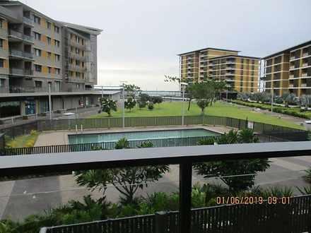 2/4103 Pavilion Wharf 2, Darwin City 0800, NT Apartment Photo