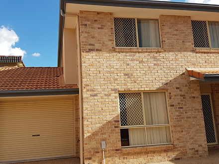 3/72 Wallace Street, Chermside 4032, QLD Townhouse Photo