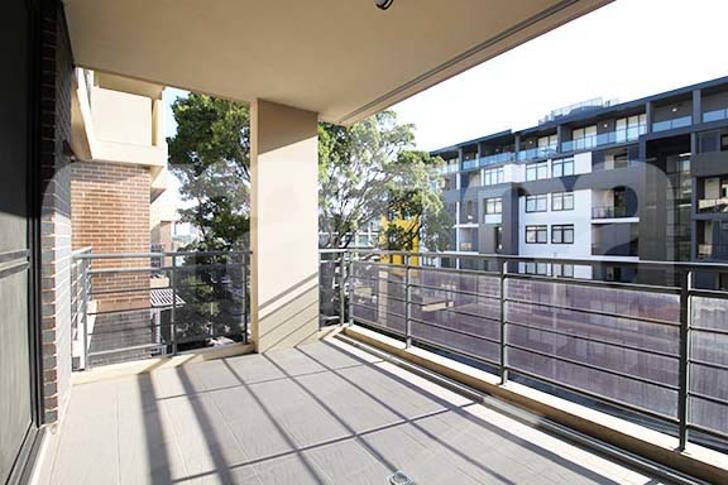 5310/84 Belmore Street, Ryde 2112, NSW Apartment Photo