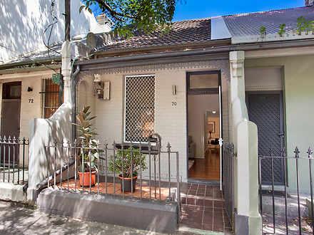 70 Baptist Street, Redfern 2016, NSW House Photo