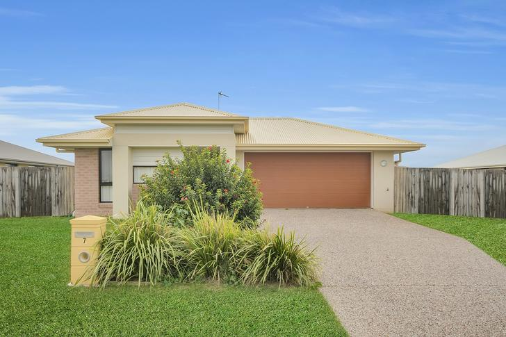 7 Mia Street, Wyreema 4352, QLD House Photo