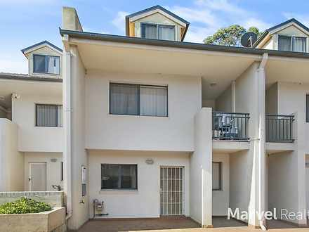 20/39 Wellington Road, Granville 2142, NSW Townhouse Photo