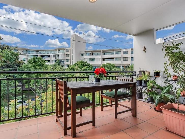 22173 Merthyr Road, New Farm 4005, QLD Apartment Photo
