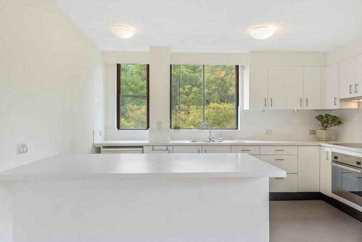 8B/6 Hampden Street, Paddington 2021, NSW Apartment Photo